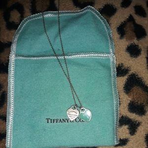 Tiffany Pendant Chain